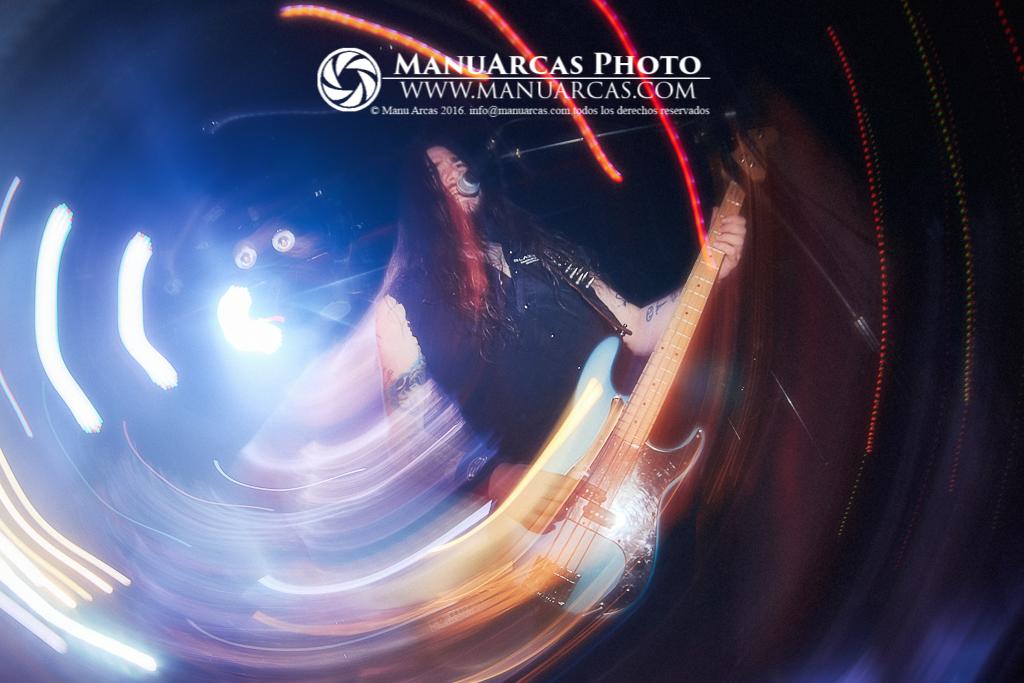 fotógrafo de Conciertos, Grupos musicales, books de Grupos de Musica